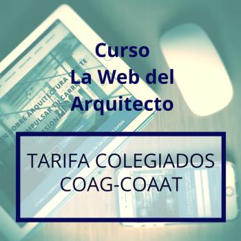 T02 Curso La Web del Arquitecto
