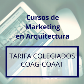 T02 Cursos Marketing para Arquitectos