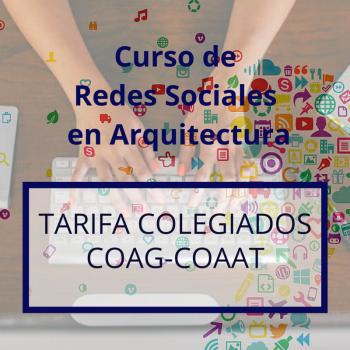 T02 Cursos RRSS en Arquitectura