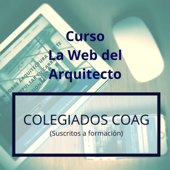 T03 Curso La Web del Arquitecto