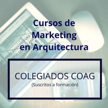 T03 Cursos Marketing para Arquitectos