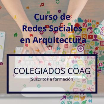 T03 Cursos RRSS en Arquitectura
